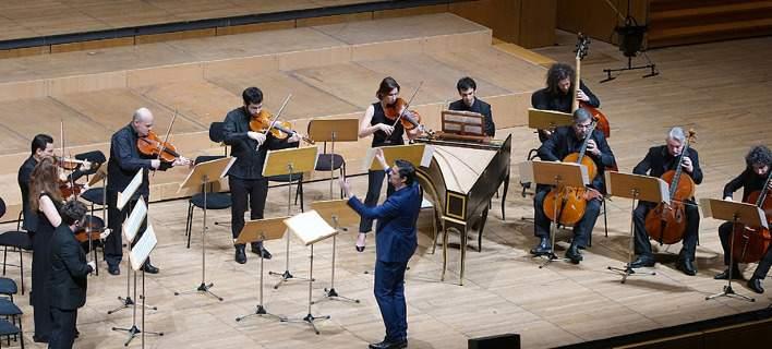 315c4373b19 Μία άμεση, οριστική και βιώσιμη λύση για την επιβίωση της Καμεράτας ζητούν  από τον Αλέξη Τσίπρα οι οχτώ μόνιμοι μουσικοί της ορχήστρας, απευθύνοντας-  με ...