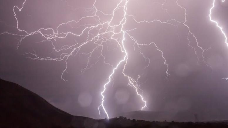 Επιδείνωση του καιρού με βροχές και καταιγίδες – Θα επηρεάσει τις Β.Σποράδες και τα νότια παράλια της Μαγνησίας
