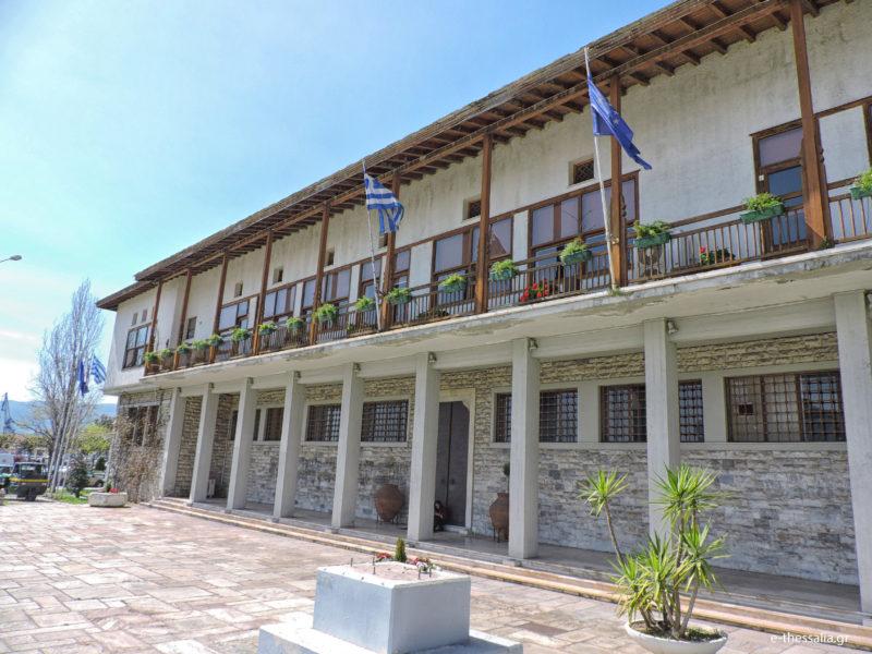 2,1 εκ. ευρώ στους Δήμους της Μαγνησίας από τους ΚΑΠ