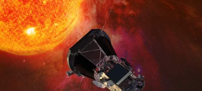Αναβλήθηκε η εκτόξευση του διαστημόπλοιου της NASA προς τον Hλιο -Λόγω  τεχνικών προβλημάτων 3e716080c45