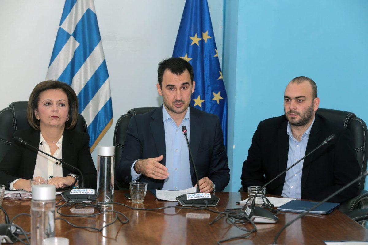 Πάνω από 1 εκατομμύριο ευρώ στη Μαγνησία από το πρόγραμμα «Φιλόδημος»