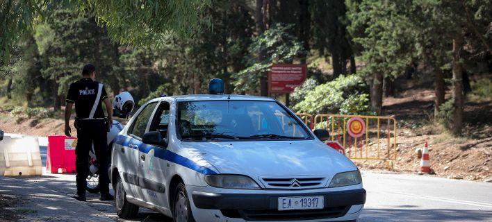 Βρέθηκε δολοφονημένος άνδρας απέναντι από το σταθμό «Θησείο» του ΗΣΑΠ