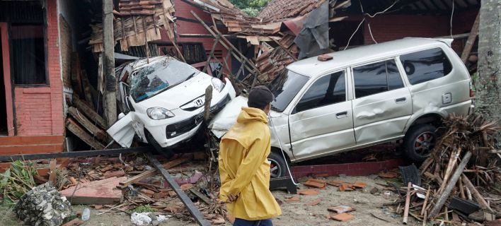 0b96e481fe Τσουνάμι στην Ινδονησία  Δεν υπάρχουν αναφορές για Ελληνες ανάμεσα στα  θύματα