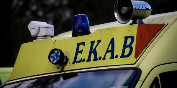 27χρονος βρέθηκε σοβαρά τραυματισμένος μέσα στο σπίτι του στη Νέα Ιωνία Βόλου