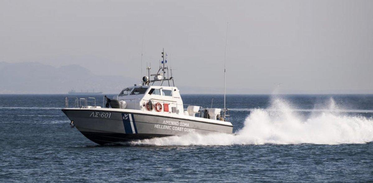 Ακυβέρνητο έπλεε αλιευτικό σκάφος στη Σκόπελο