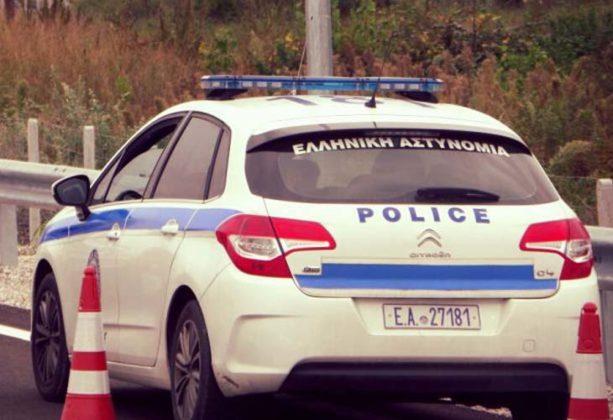 Ένας 33χρονος πίσω από μπαράζ κλοπών και διαρρήξεων στην Ελασσόνα