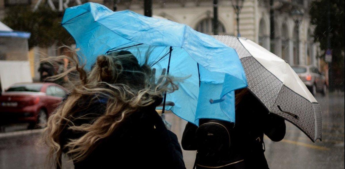 Καιρός: Βοριάδες και βροχές την Πέμπτη – Πού θα χιονίσει