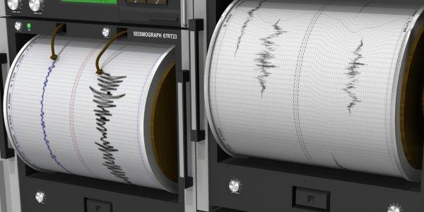 Ισχυρός σεισμός ταρακούνησε Ρόδο και Τουρκία