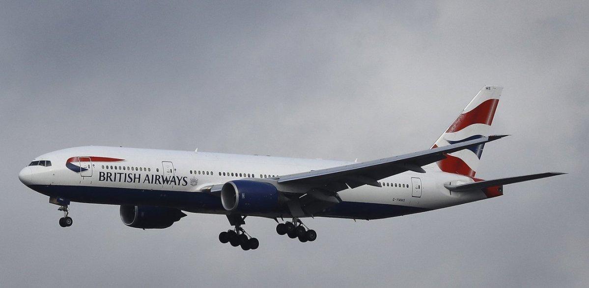 Αεροσκάφος έφυγε για Ντίσελντορφ, προσγειώθηκε από λάθος στο… Εδιμβούργο