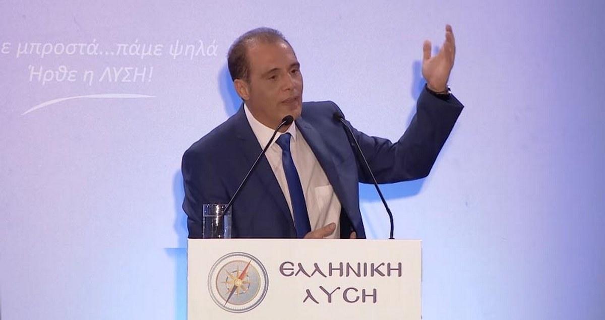 Οι 8 υποψήφιοι του Κυριάκου Βελόπουλου στη Μαγνησία