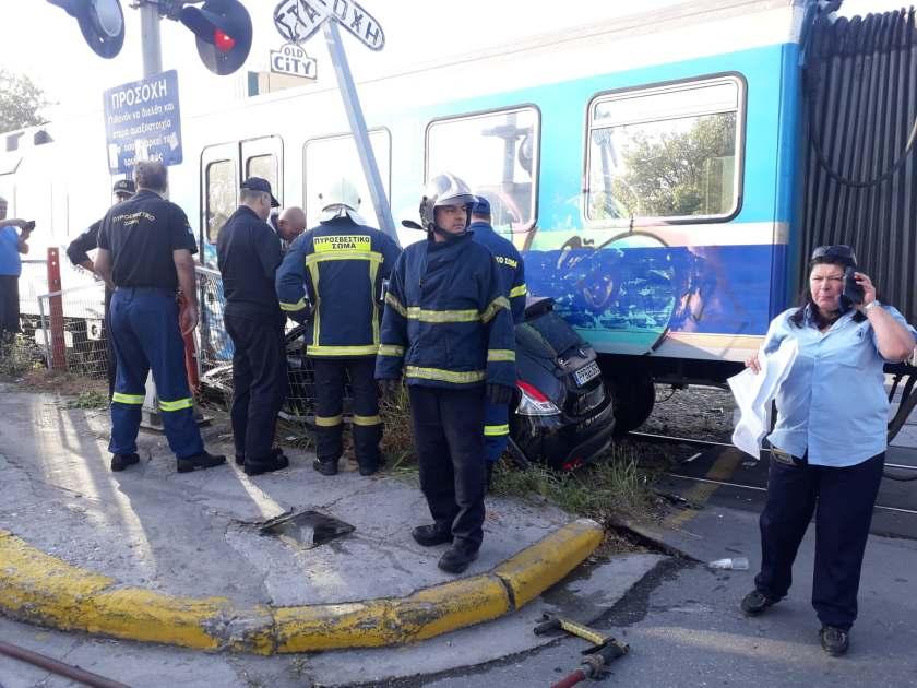 70647892 3045090755562085 1989423384013832192 n - Βόλος: Σύγκρουση τρένου με Ι.Χ – Ένας τραυματίας (φωτ.)
