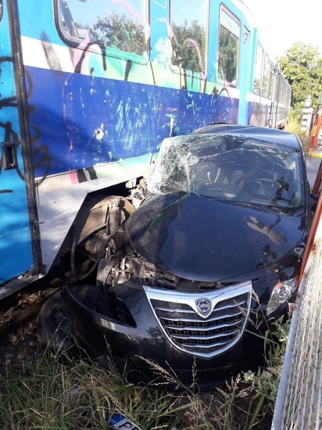 70665083 428733727996858 5055149466277904384 n - Βόλος: Σύγκρουση τρένου με Ι.Χ – Ένας τραυματίας (φωτ.)