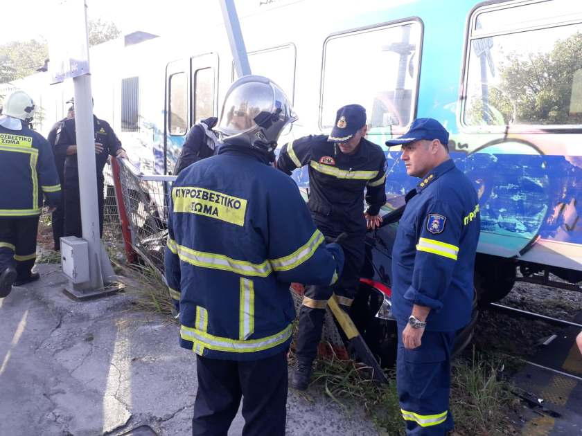 70706299 389660155044219 90106017278328832 n - Βόλος: Σύγκρουση τρένου με Ι.Χ – Ένας τραυματίας (φωτ.)