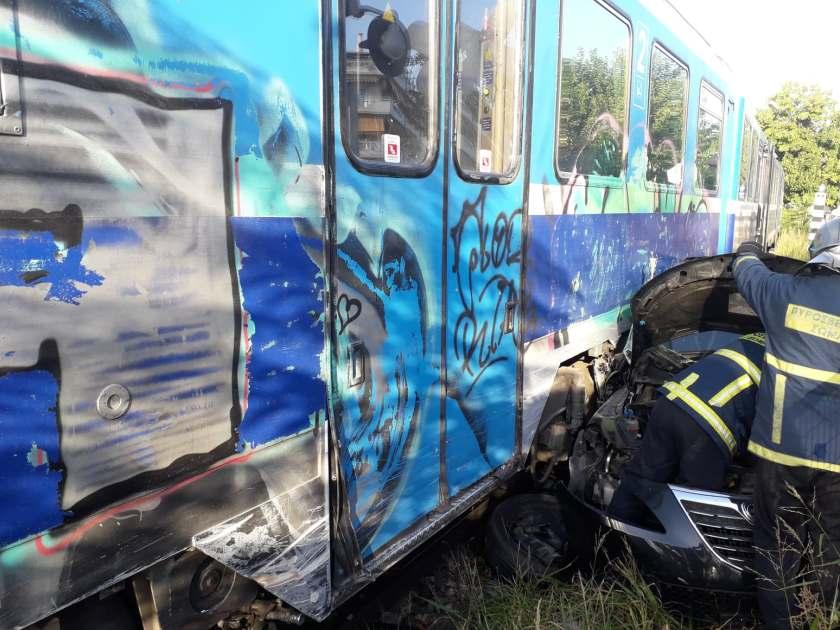 71490986 1181214502086563 1267297518786445312 n - Βόλος: Σύγκρουση τρένου με Ι.Χ – Ένας τραυματίας (φωτ.)