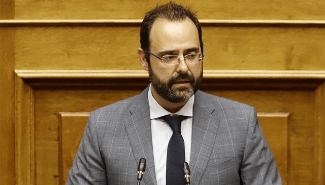 Κ. Μαραβέγιας: Βαθιά ανάσα για τους αγρότες της Μαγνησίας η αποπληρωμή οφειλών του ΕΛΓΑ ύψους 1,25 εκατ. ευρώ