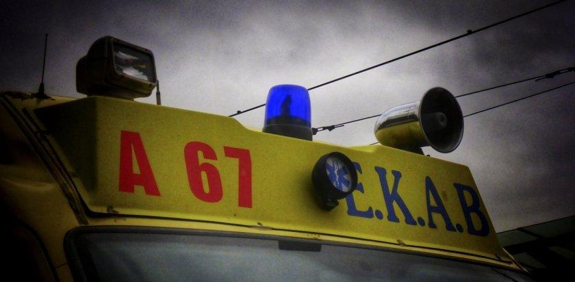 Σοκ για τον θάνατο 33χρονης μητέρας στο Στεφανοβίκειο