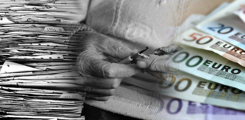 Ποιοι συνταξιούχοι δικαιούνται αναδρομικά μέχρι 11.000 ευρώ