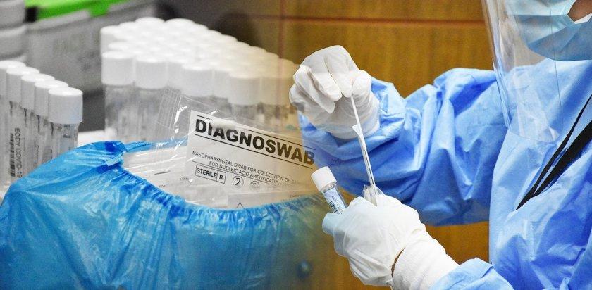 ΗΠΑ: Πάνω από 1.100 νεκροί λόγω κορωνοϊού – 60.000 κρούσματα σε 24 ώρες
