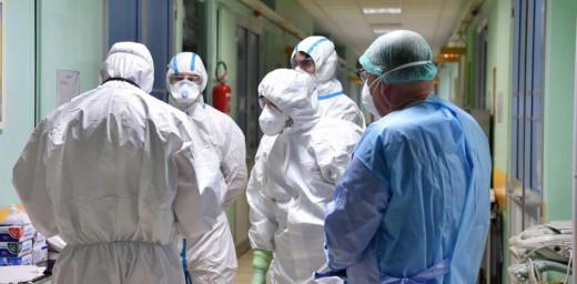 Βόλος: Παιδίατρος με θετικό τεστ κορωνοϊού από ιδιωτική κλινική μεταφέρθηκε στο Πανεπιστημιακό