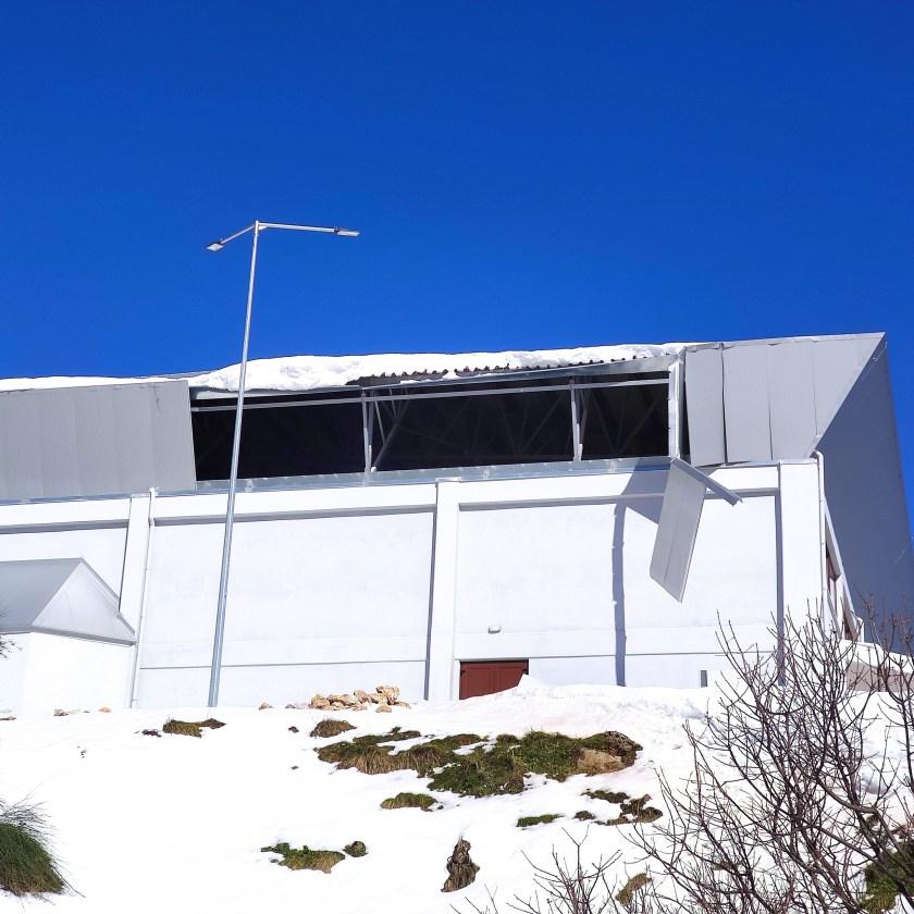 ΛΑΣ: Να επισκευαστεί άμεσα το Κλειστό Γυμναστήριο Ζαγοράς και να διασφαλιστεί η δωρεάν χρήση του