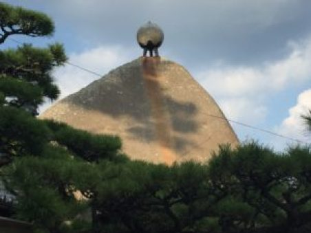 千光寺のシンボル