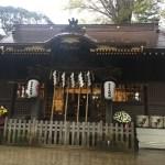 千葉県佐倉市近辺にたくさんある麻賀多神社とは?