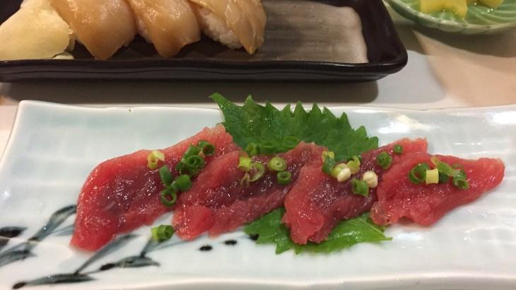 父島の飲食店:小笠原ひとり旅