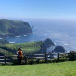 隠岐の島の観光スポット*国賀海岸ハイキング*死ぬまでに一度は行きたい遊歩道