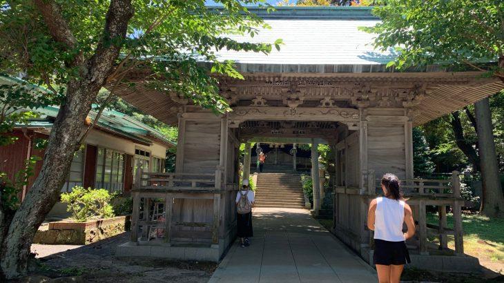 由良比女神社*隠岐島・西ノ島