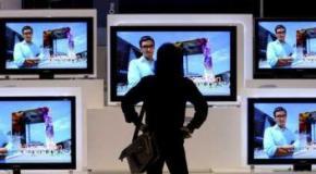 La Televisión Pública costó un 4% menos en 2009