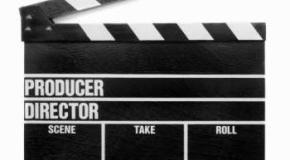 Enseñanza de guión de TV