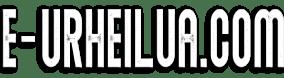 E-URHEILUA.COM