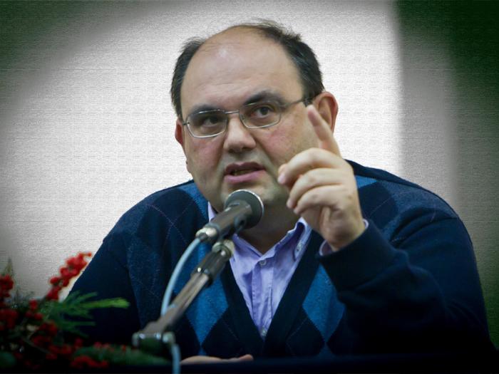"""Στο Βόλο ο Δημήτρης Καζάκης - Θα μιλήσει σε ανοιχτή συζήτηση το απόγευμα στο """"Μεταξουργείο"""""""