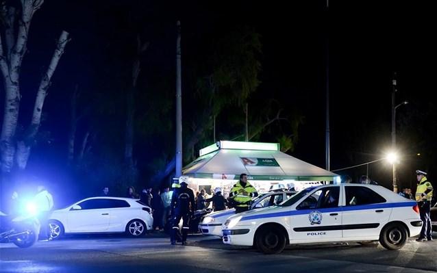 ΒΟΛΟΣ: 20χρονος διέρρηξε περίπτερο και εμπορικό κατάστημα