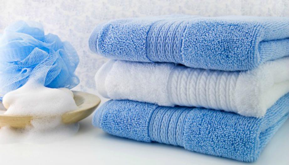 Πώς να μαλακώσετε τις σκληρές πετσέτες