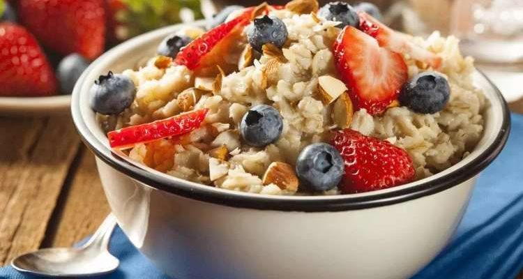Βρώμη: Γιατί αξίζει να τρώτε κάθε πρωί