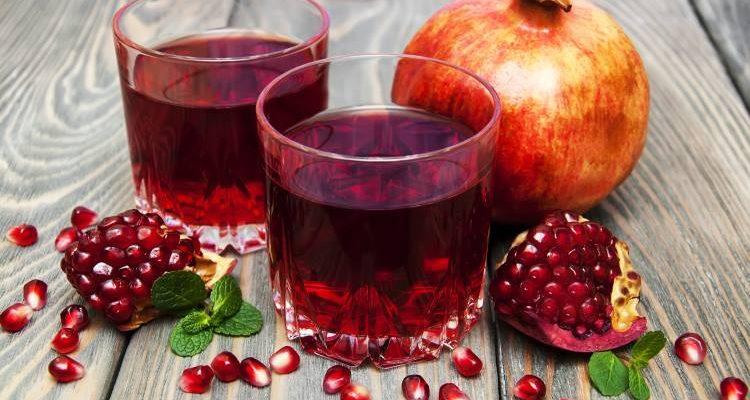 Χυμός ροδιού: λόγοι που θα σας πείσουν να πίνετε ένα ποτήρι την ημέρα