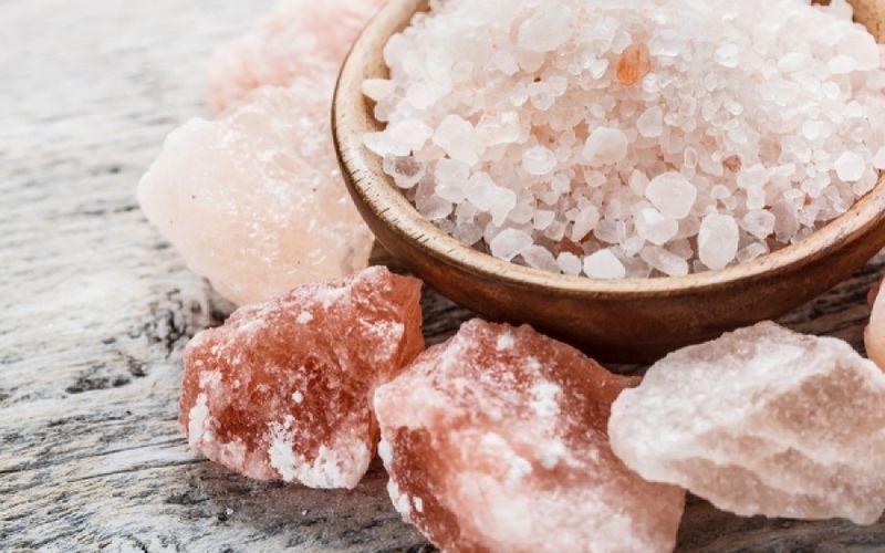 Το πολύτιμο αλάτι Ιμαλαϊων και οι ιδιότητές του