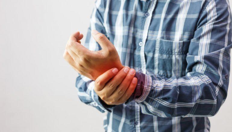 Τα καλύτερα φρούτα για τους πόνους στις αρθρώσεις