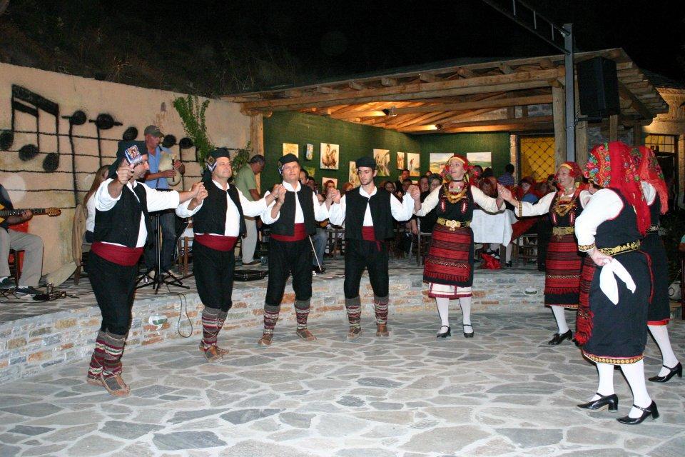 Έφτασε η ώρα για την 32η Συνάντηση Χορευτικών Συγκροτημάτων στον Αγ. Γεώργιο Νηλείας