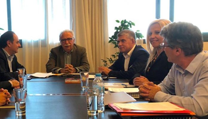 Αγοραστός: Ο Γαβρόγλου υπαναχώρησε από τα συμφωνηθέντα για κοινή σύσκεψη για το Πανεπιστήμιο Θεσσαλίας