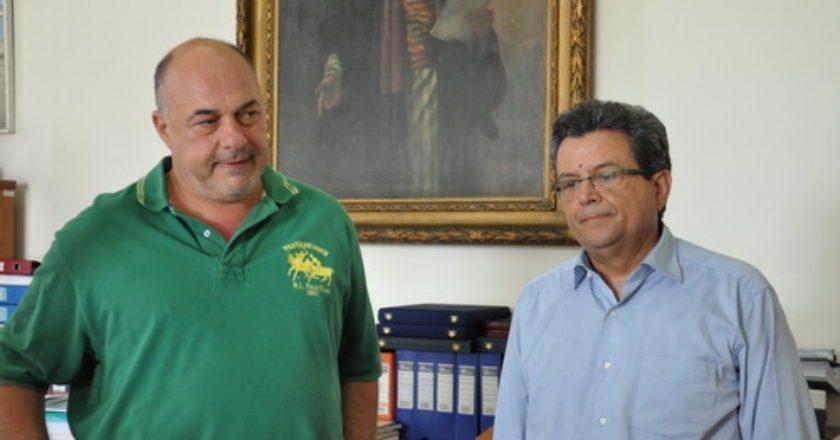 ΑΚΟΥΣΤΕ το σχόλιο του Α. Κουμιώτη: Μήπως στο τέλος ο ΣΥΡΙΖΑ στηρίξει τον Πάνο Σκοτινιώτη για τον Δήμο Βόλου;
