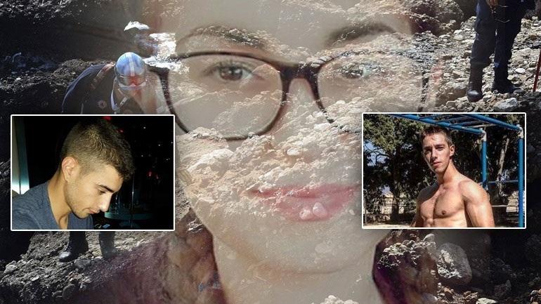 Σε ξεχωριστές φυλακές οι κατηγορούμενοι για τη δολοφονία της 21χρονης φοιτήτριας