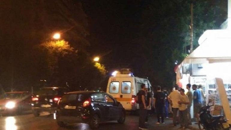 Θεσσαλονίκη: Νεκρός 50χρονος - Τον παρέσυρε αυτοκίνητο στη Θέρμη