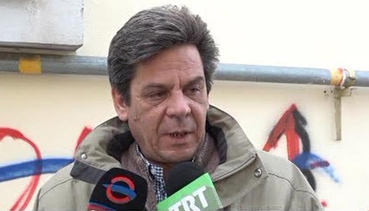 ΥΠΟΘΕΣΗ ΔΕΥΑΜΒ-ΕΡΓΗΛ: Σφοδρή επίθεση από τον υποψήφιο Δήμαρχο Βόλου του ΚΚΕ σε κυβέρνηση και δημοτικές αρχές