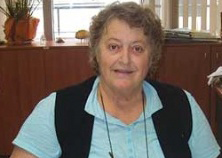 """""""Έφυγε"""" η Κατερίνα Βλιώρα 22 μέρες μετά την απώλεια του συζύγου της Γιώργου Βλαχονάτσιου"""