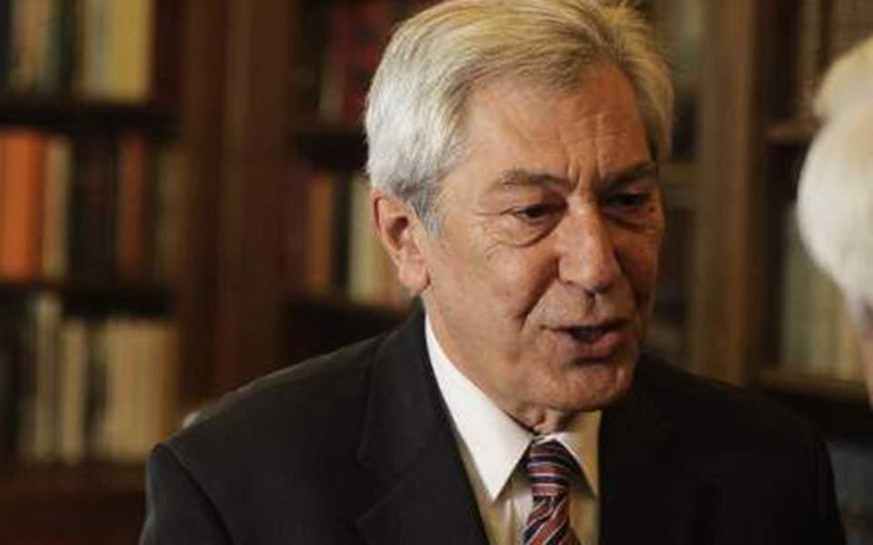 «Έφυγε» ο Γιώργος Μιχελής, πρόεδρος της Attica Bank και πρώην Δήμαρχος Σκοπέλου