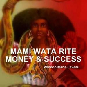 Mami Wata Money and success