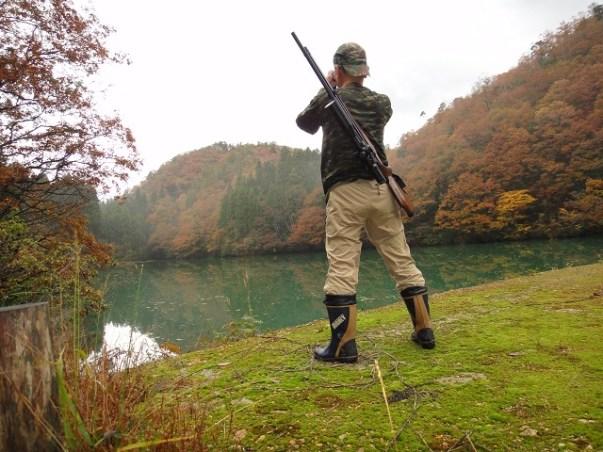 好奇心旺盛な多趣味人 猟師 デビュー【漁師&猟師になる】