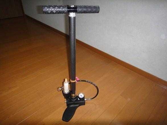 プリチャージ空気銃用ハンドポンプ【HILL PUMP(ヒルポンプ) MK4】を選んだ理由 : オススメできるPCPエアーライフル用ハンドポンプ
